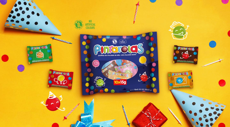 PINTAROLAS Multipack