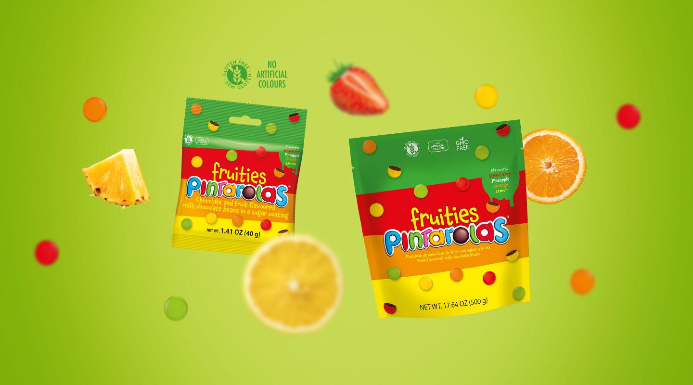 PINTAROLAS Fruities